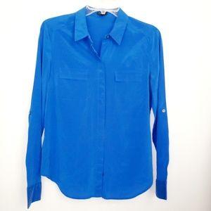 Ann Taylor Button down blouse